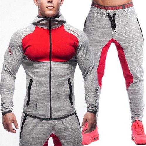 Men's Sportswear Running Set Sports Set Jogging Suits