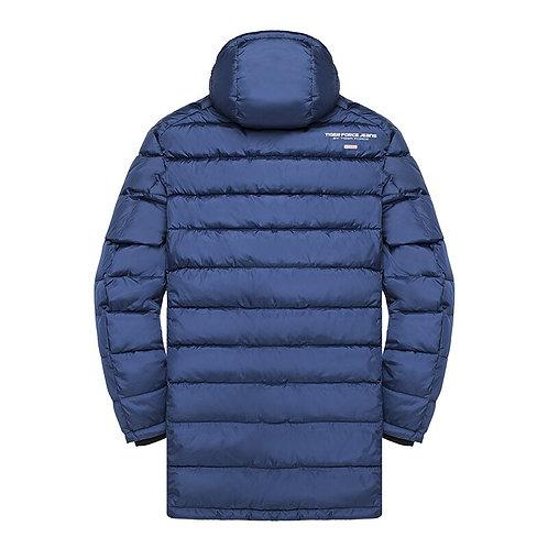 Men Padded Jacket Plus Size