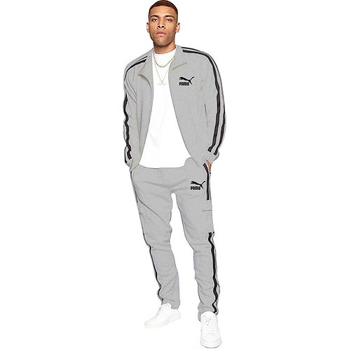 Mens Sportswear Sweatshirts Men Tracksuit Set M~3XL