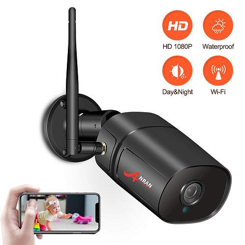 ANRAN 1080P IP Camera Wireless Security Camera Outdoor HD Surveillance