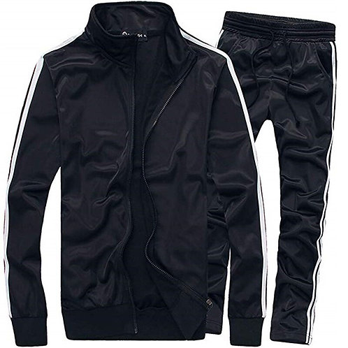 2020 New Track Suit Fitness Jogging