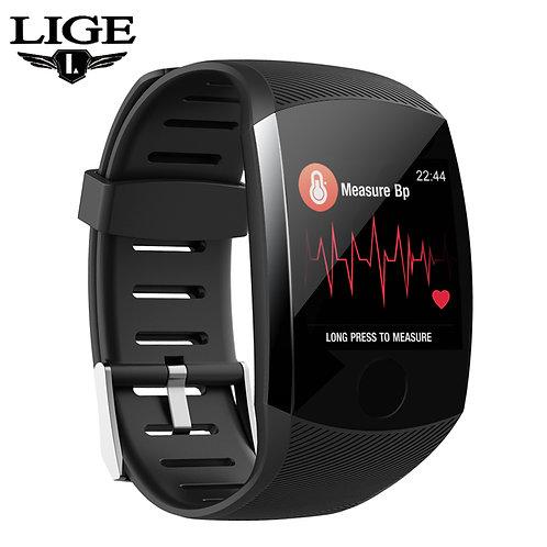 1.3TFT Big Screen Smart Watches Heart Rate Blood Pressure Health Monitor