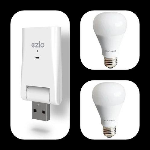 Entry Light  Starter Kit (Smart Home)