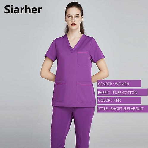2020 New Medical Surgical Uniform