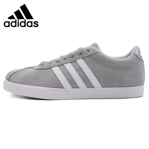 Original New Arrival  Adidas COURTSET Women's  Tennis Shoes Sneakers