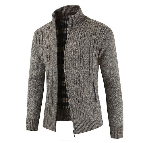 Men's Sweater Wild Monochrome