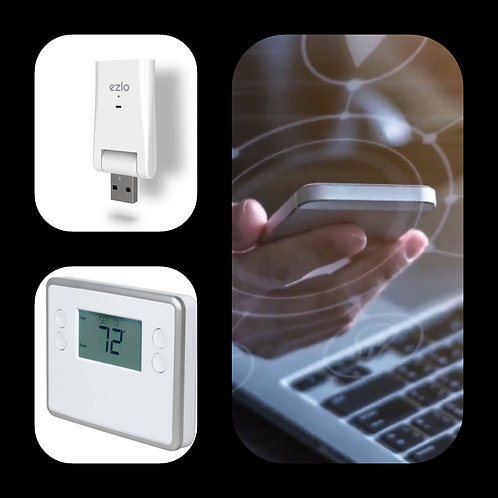 Smart Climate Starter Kit (Smart Home)