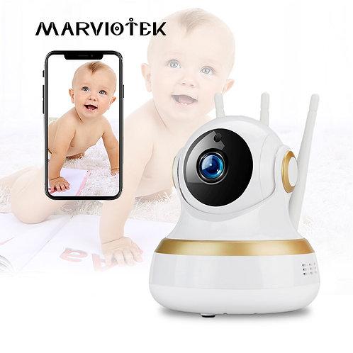 Baby Monitor Wifi Baby Camera 1080P Home Security Wireless IP Camera WIFI
