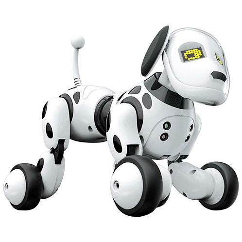 Interactive Smart Dog Toy Remote Control Robot Dog