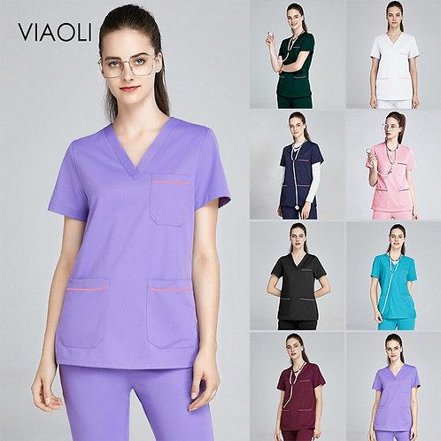 New High Quality Surgical Uniform
