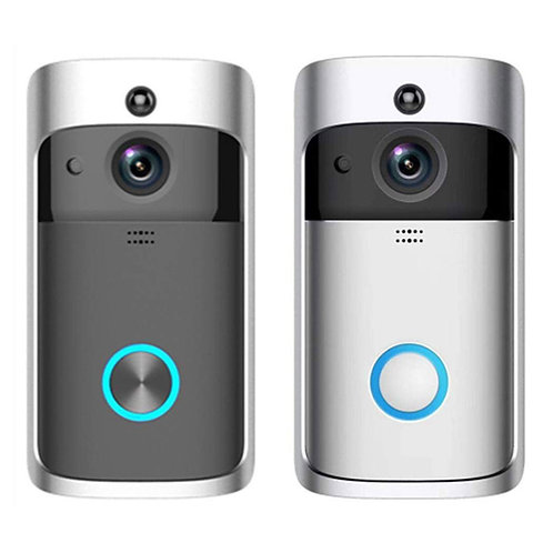 Smart Wifi Door Bell M3