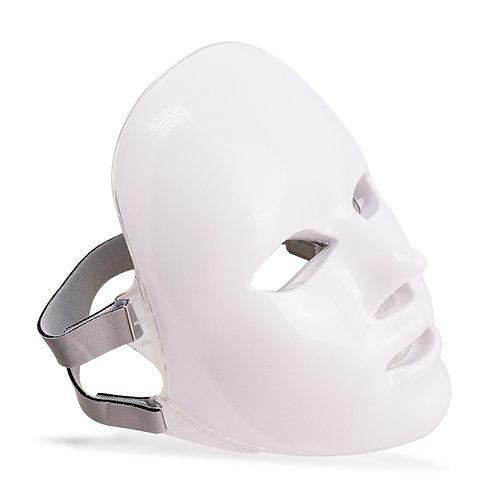 7 Color LED Facial Mask Skin Rejuvenation Face Care Treatment Beauty