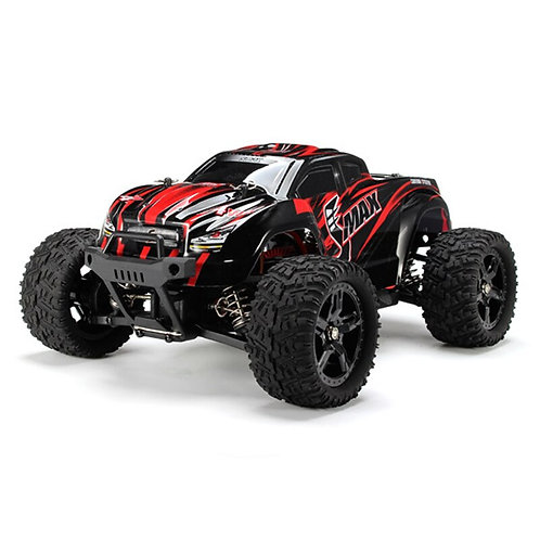 REMO 1631 1/16 2.4G 4WD Brushed Off-Road Monster Truck SMAX RC