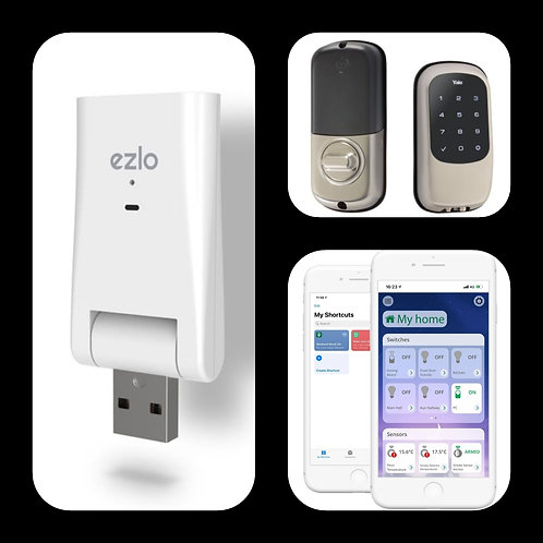 Smart Door Starter Kit (Smart Home)