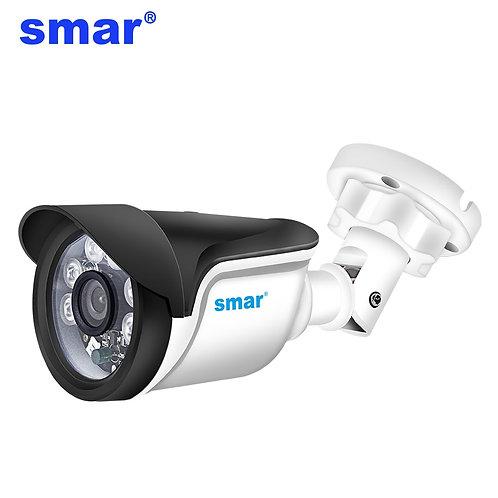Smar 720P 1080P AHD Analog High Definition Surveillance Infrared Camera 2MP CCTV