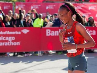 Boston Marathon women's champ Rita Jeptoo failed drug test