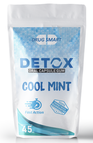 Drugsmart Oral Cleanse and Detox Gum available in even more locations!