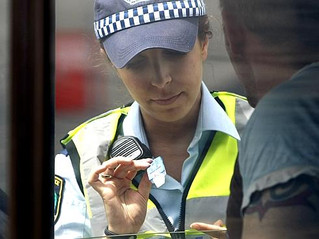 Drivers on drugs at a high: Number of NSW motorists caught has nearly doubled in the past year