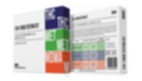 Urine Drug Testing Kit