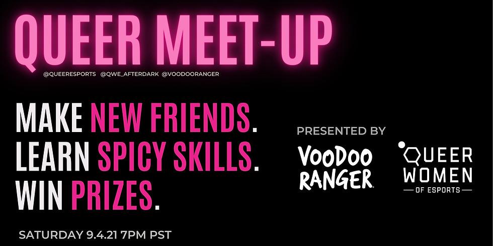 Pax West Queer Meetup