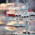 Cupcake Closeup