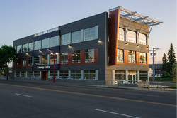 Gateway Centre - Prince George, BC