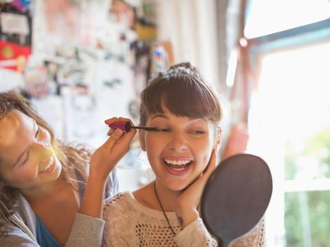 Girls night out makeup tutorial