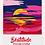 Thumbnail: Affiche Méditative