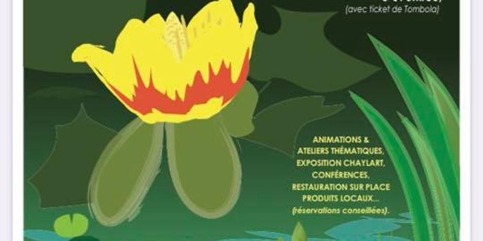 Fête du Printemps du Jardin du Réal à Puget-Ville 29-30 Mai