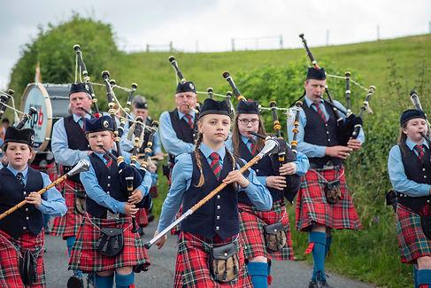 Northern Ireland Loyalist Culture - Chlo