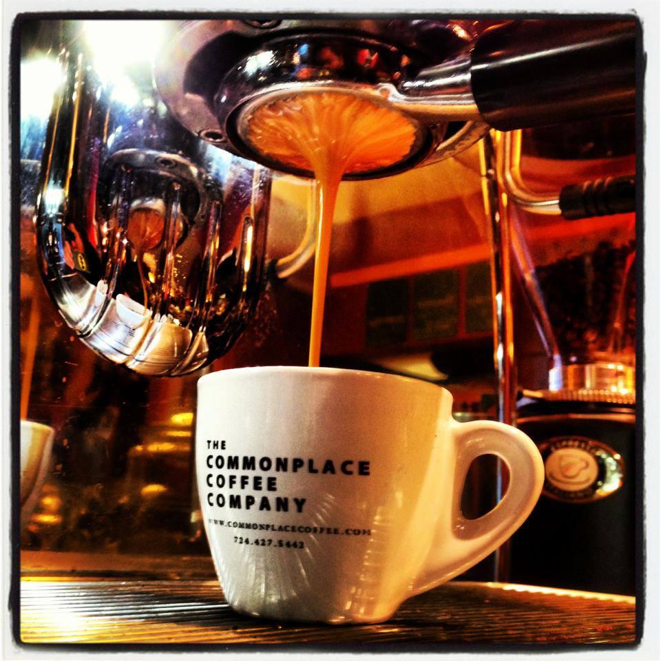 Pull the Espresso