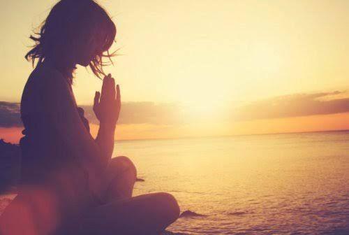 Yoga Plage collectif