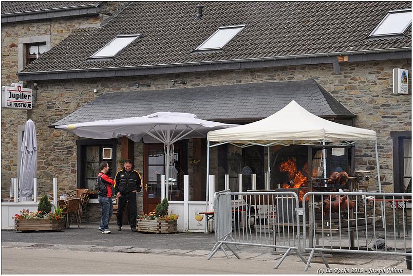 Café / Taverne le rustique Nisramont
