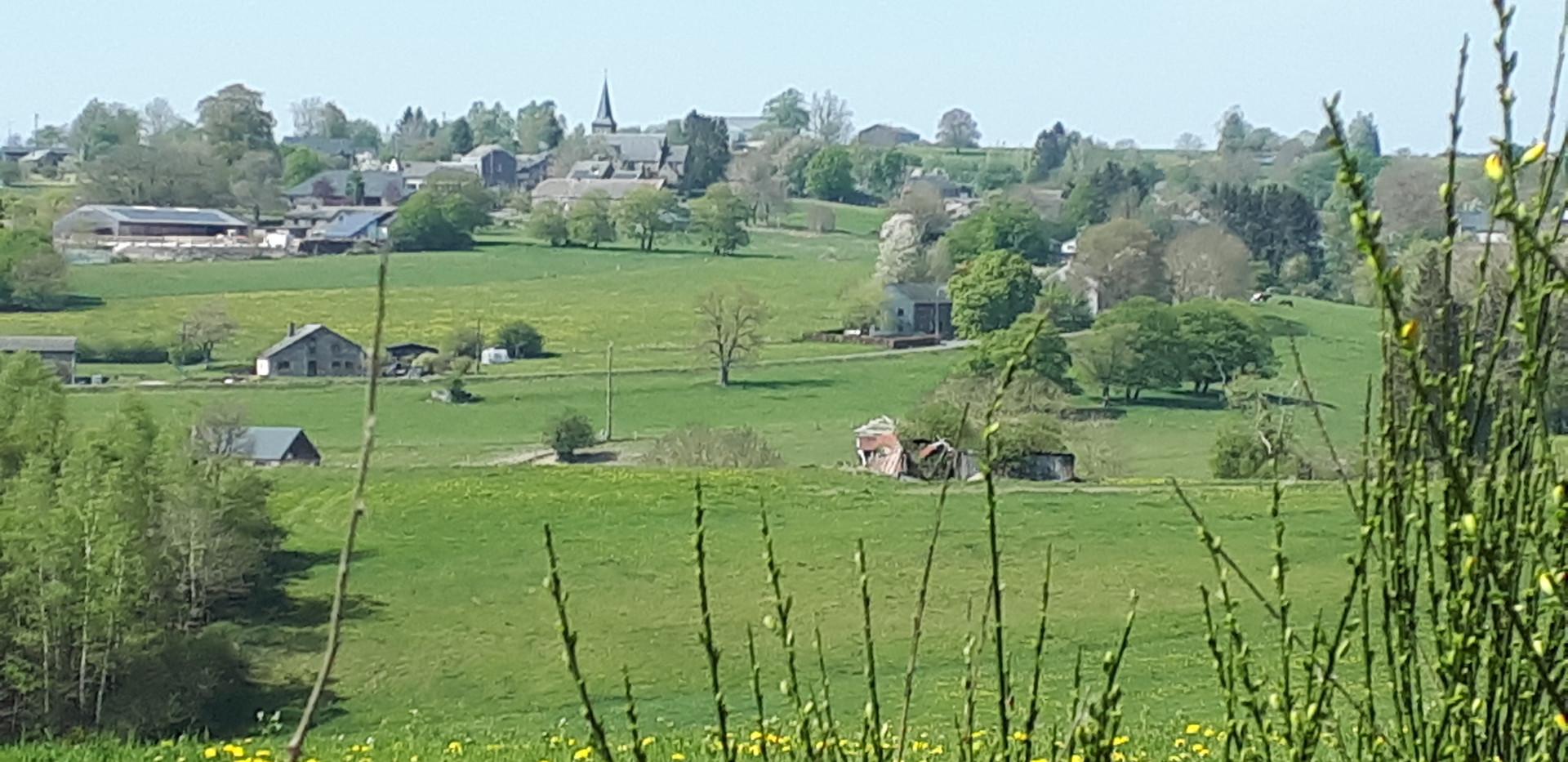Village de Herlinval