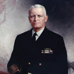 Nimitz: The Man and the Freeway