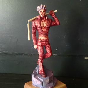 Ban Figure