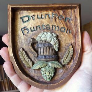 Drunken Huntsman