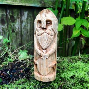Small Odin Totem