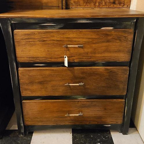 Shabby Arrow Dresser