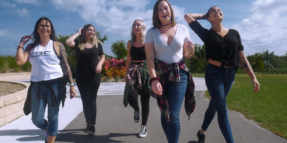 Ladies Reggaeton Class - Muevelo By Daddy Yankee (1-Hour)