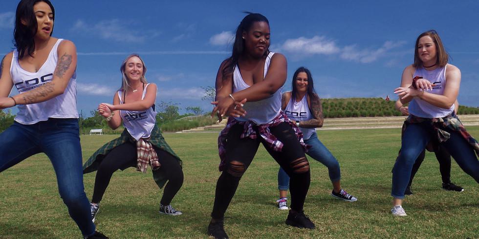 Reggaeton Dance Class - Reggaeton by J Balvin