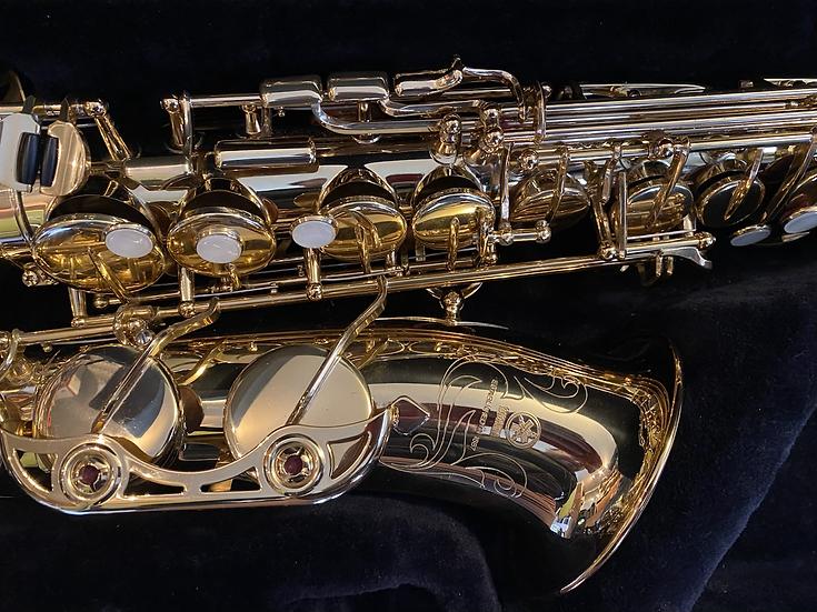 *ON HOLD* Yamaha YAS-475 Intermediate Alto Saxophone - made in Japan