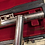 Thumbnail: *SOLD * Pearl PF-521 Intermediate Flute w/ Solid silver headjoint and B foot
