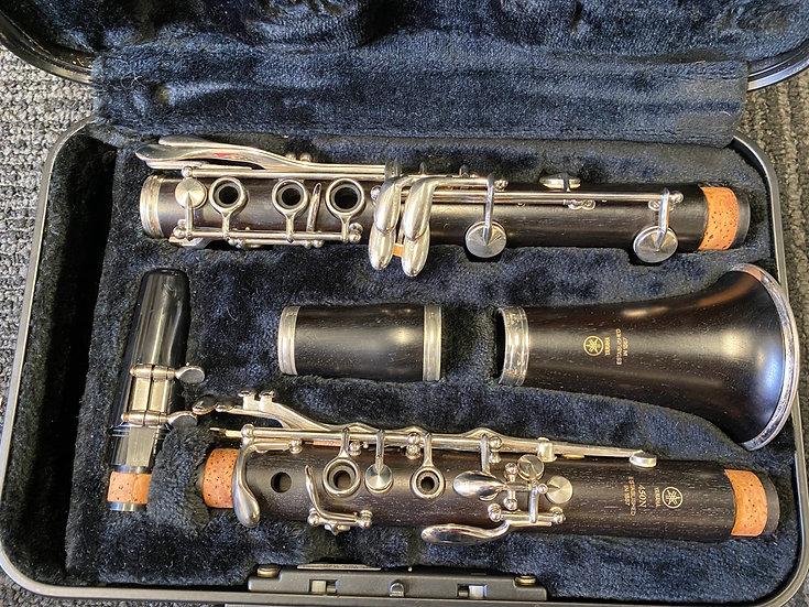 *SOLD* Yamaha YCL-450N Intermediate Bb Clarinet