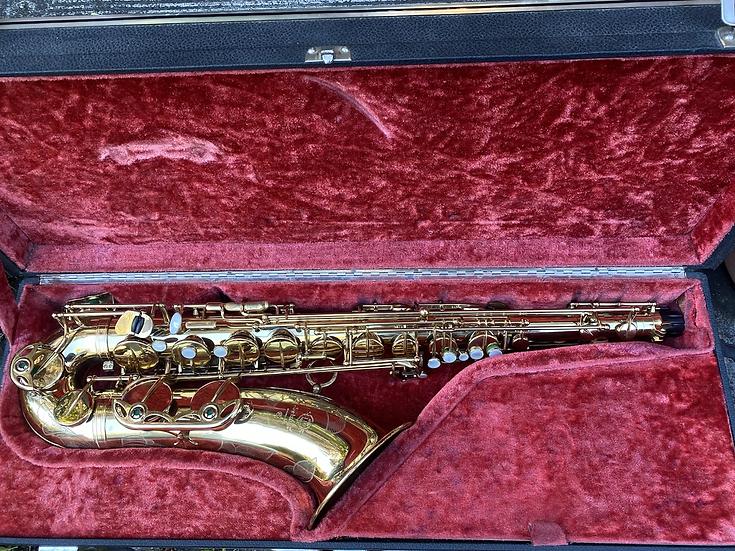 1976 Selmer Mark VII Tenor Saxophone