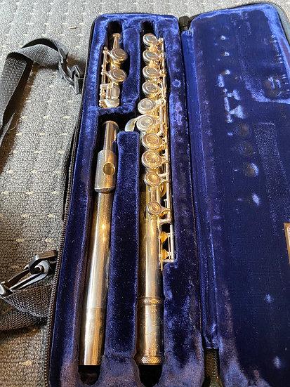 Trevor James TJ 10X Student Flute