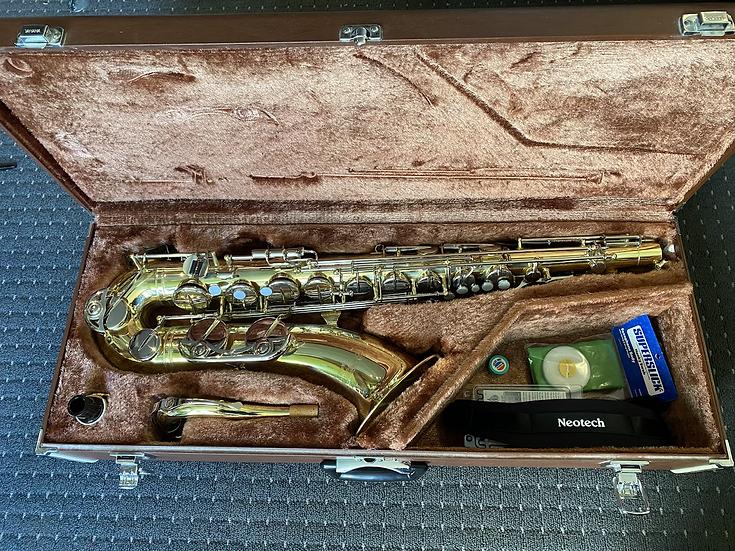 *SOLD* Yamaha YTS-23 Tenor Saxophone - Amazing condition!