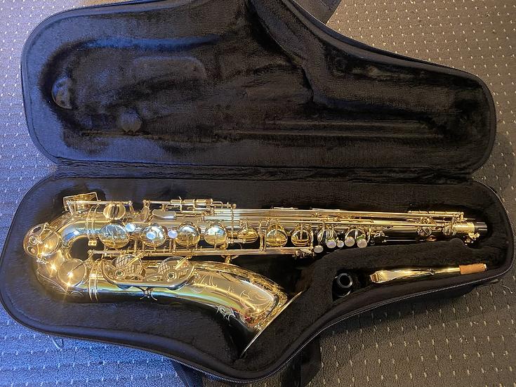 *SOLD* Schagerl Model 66 Tenor Saxophone