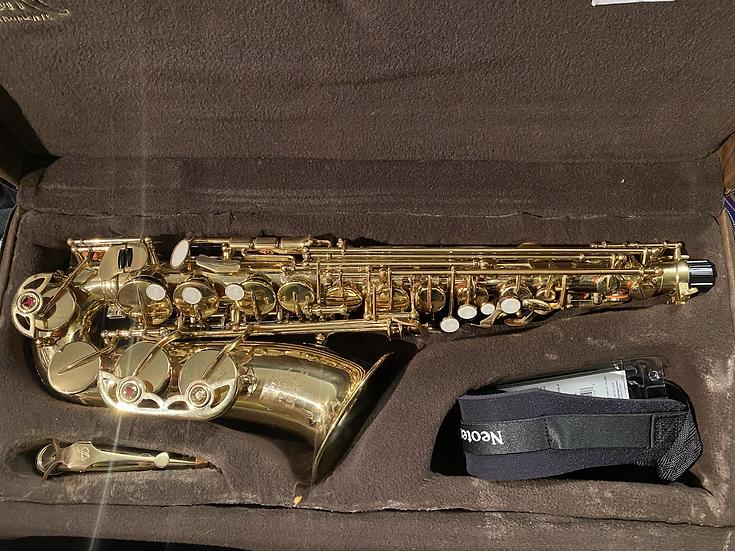 Ryton Student Alto Saxophone