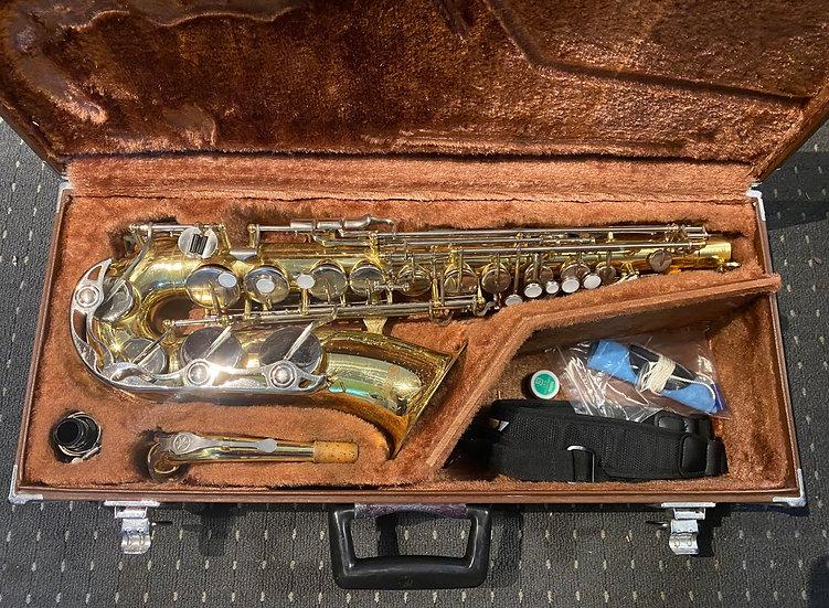 *SOLD* Yamaha YAS-23 Student Alto Saxophone
